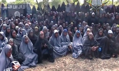 Seventh Year Anniversary: What We Doing To Secure Chibok Girls, Leah Sharibu's Release - FG