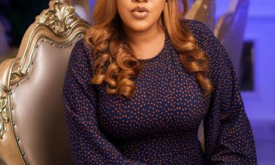 Toyin Abraham Gives Advice To Those Fond Of Comparing