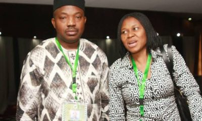 My husband died Friday not Saturday, says Okei-Odumakin