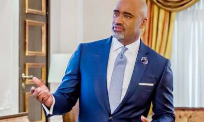 Why House on The Rock Pastor, Adefarasin Described Nigeria As 'Scam'