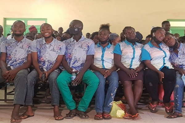 Released Kankara Students Reunite With Families[Video/Photos]