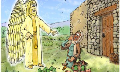 Offering Prophet's
