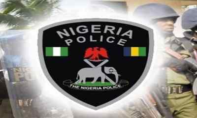 Edo Police
