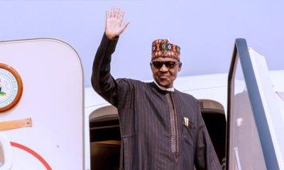 Buhari Presidency APC