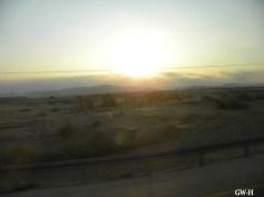 Southern Israeli desert