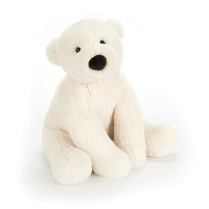 Perry Polar Bear (Small)