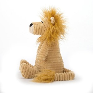 Cordy Roy Lion