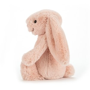 Bashful Blush Bunny (Medium)
