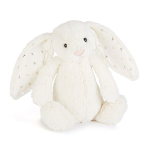 Bashful Twinkle Bunny (Medium)