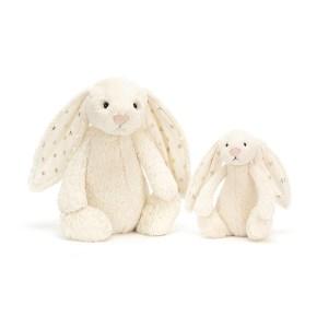 Bashful Twinkle Bunny (Medium)