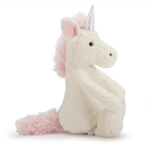 Bashful Unicorn (Medium)