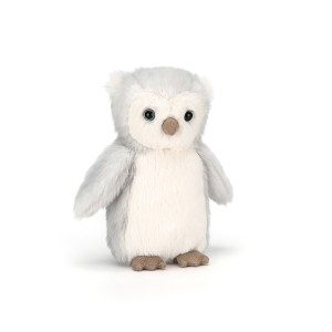 Bashful Owl Chick (Medium)