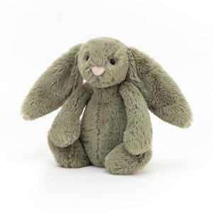 Bashful Fern Bunny