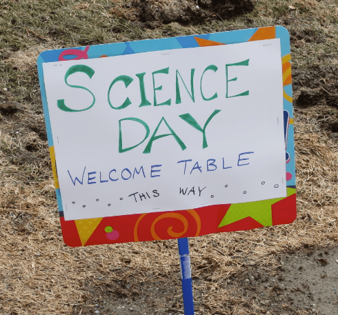 Science Day This Way
