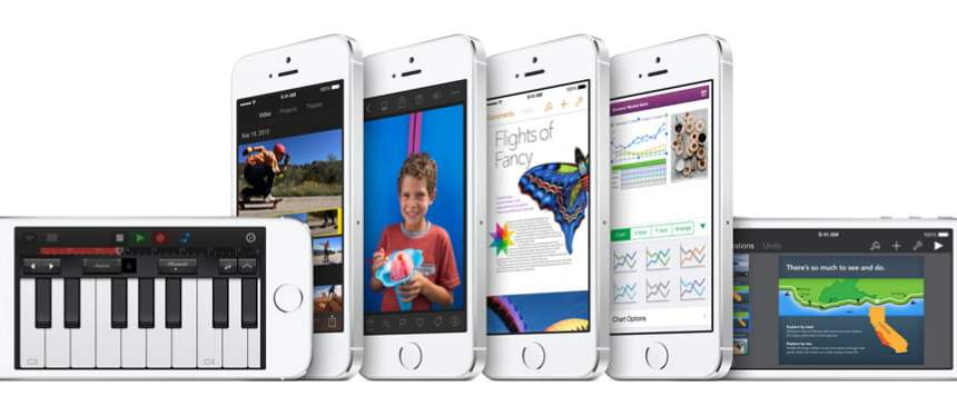 Apple Loop: The iPhone Is Still Number One, A New MacPro Security Accessory, And AppleCare Revenue Is Set To Rise.