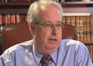 Georgia Attorney General Sam Olens