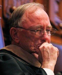 Chancellor Hank Huckaby