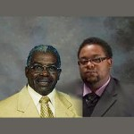 Consecration and Ordination of Deacon Carlton Avery and Deacon Sam Reeves, March 9, 2014