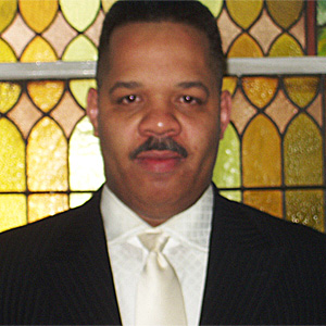 District Elder Isadore Grant, February 19, 2016