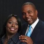 Pastor Aric & Lady Ma Keyma Carney