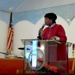 Charlene Henneghan sermon at Greater Works Ministries