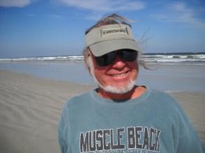 Bill Moon in St. Augustine Beach, FL