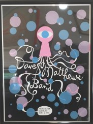 DMB Poster - 7/5/2005