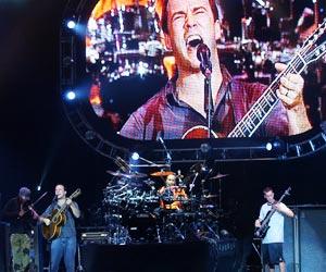 DMB Tour 9/6/2003, Camden, NJ