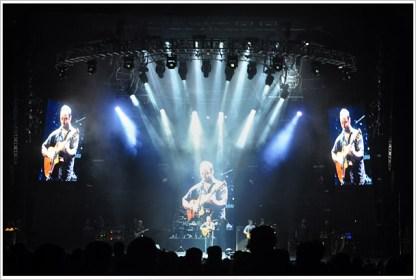 DMB Tour 09/19/2009, Camden, NJ