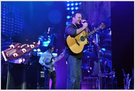 DMB Tour 09/19/2009, Susquehanna Bank Center, Camden, NJ