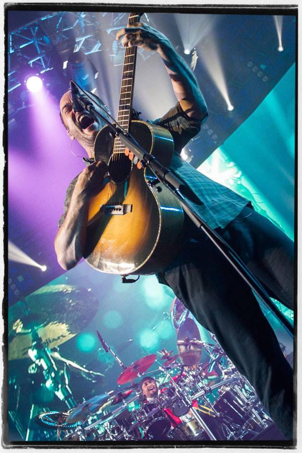 Dave Matthews, DMB Tour, 06/29/13, Camden, NJ
