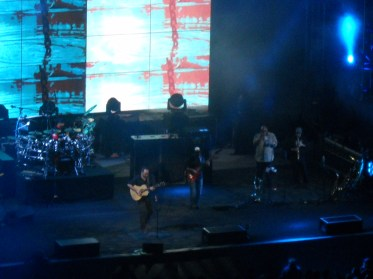 DMB Tour 8/23/14, Greek Theatre