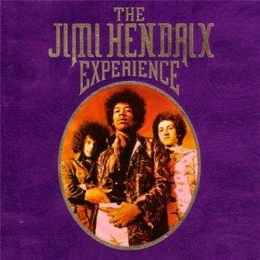 The Jimi Hendrix Experience 4 CD Box Set