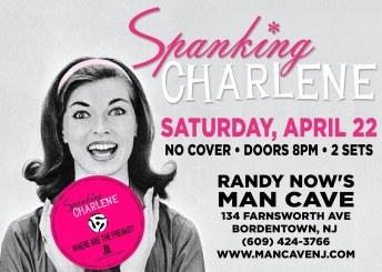 Spanking Charlene