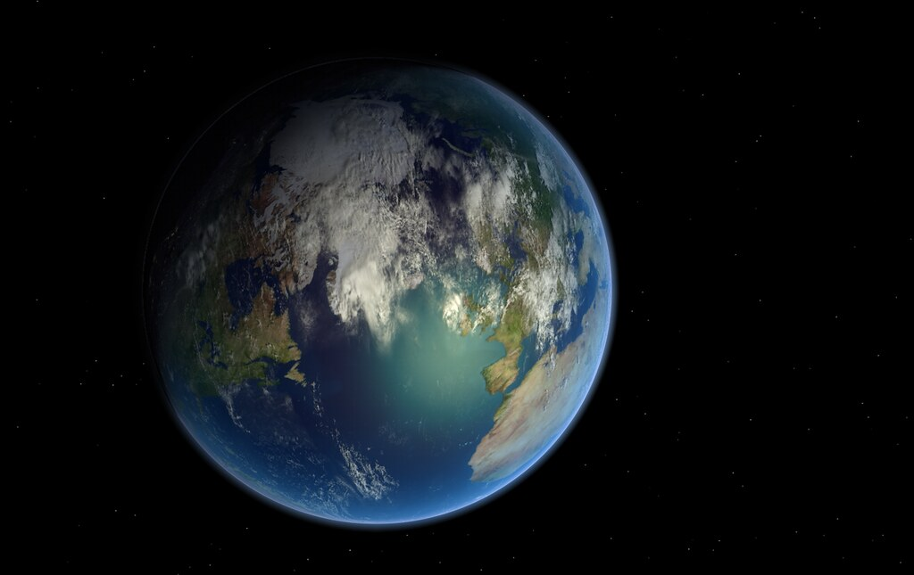 Klimawandel – er geht uns alle an