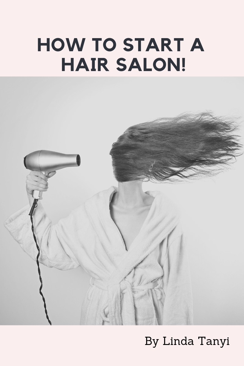 START A HAIR SALON