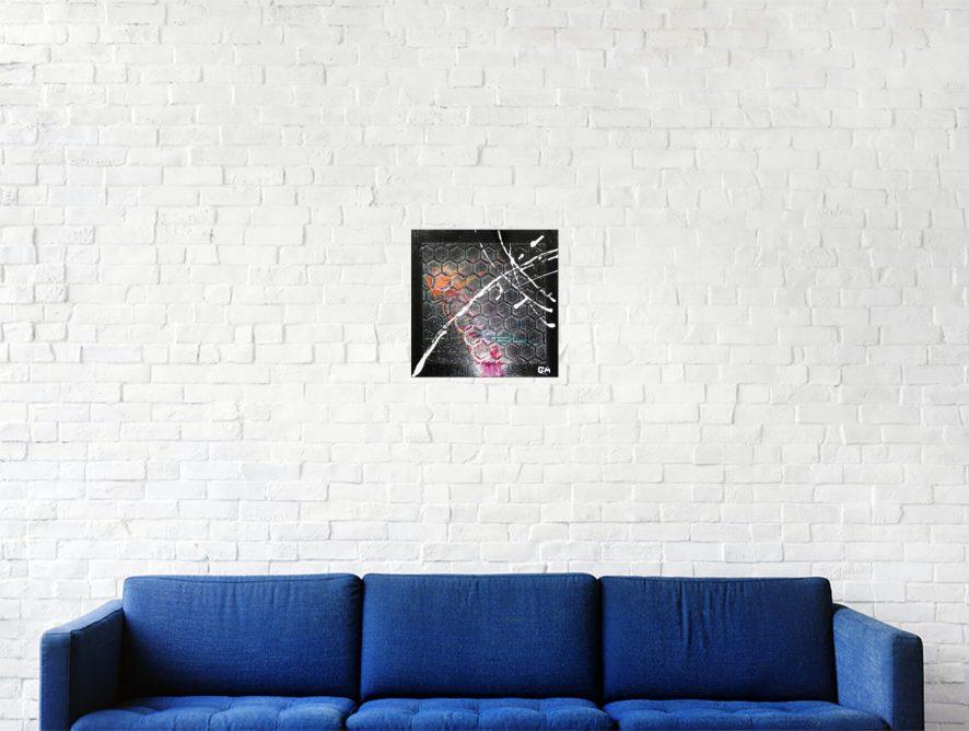 "#158 ""Sleeping satellite"""
