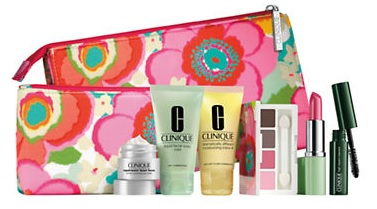 Clinique Bonus @ Lord and Taylor
