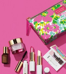 Estee Lauder GWP at Von Maur and Belk