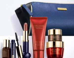 Estee Lauder Direct Gift Fall 14