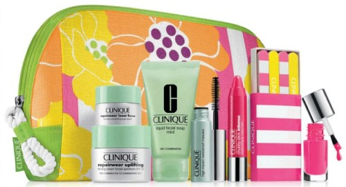 Clinique GWP at Lord and Taylor