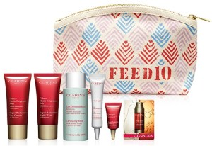 Clarins GWP at Macy's