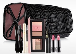 lancome spring purchase with purchase 2018