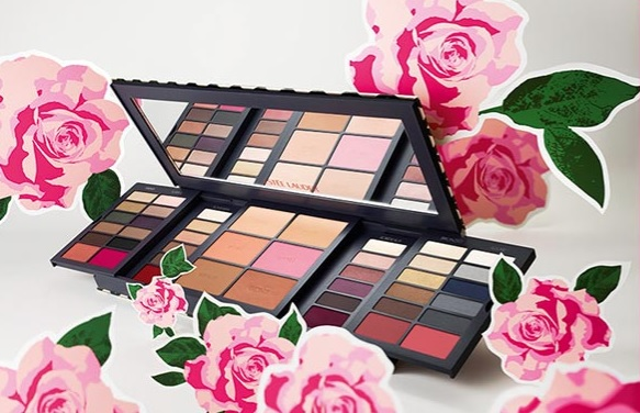 Estee Lauder Mother's Day purchase with purchase palette 2018