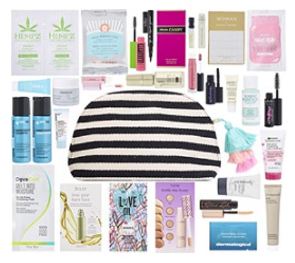 ulta beauty gift with purchase