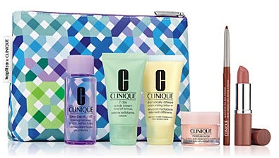 clinique gift with purchase at von maur