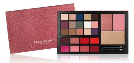 Elizabeth Arden Fall Color Palette 2018