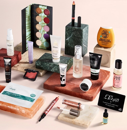 Cult Beauty Global Beauty Bag 2018