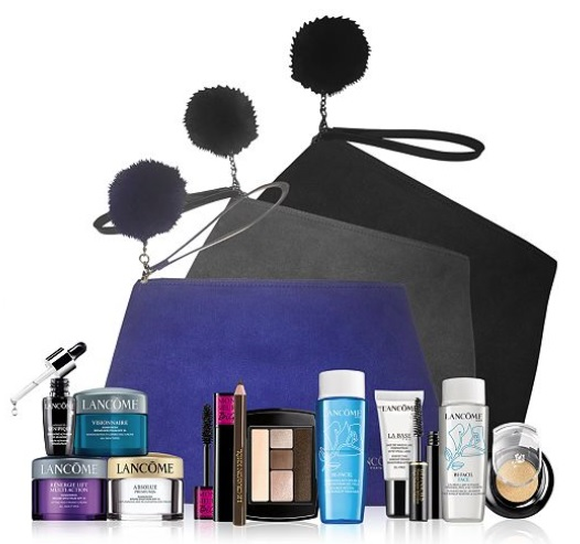 lancome gift with purchase at macy's