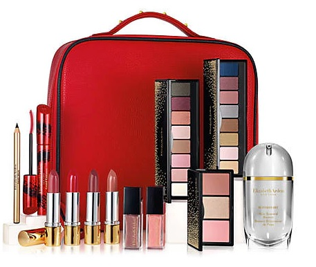 Elizabeth Arden 2018 Holiday Blockbuster